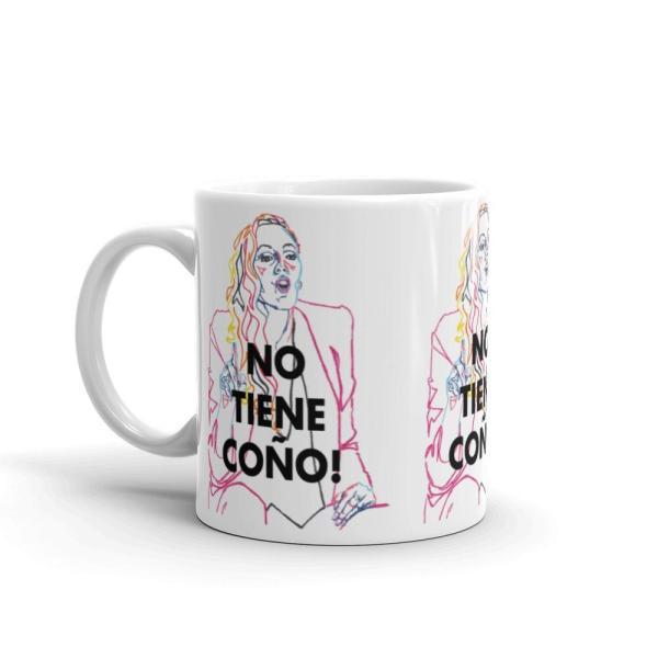 Taza Rocío Carrasco