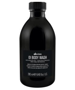 oi body wash