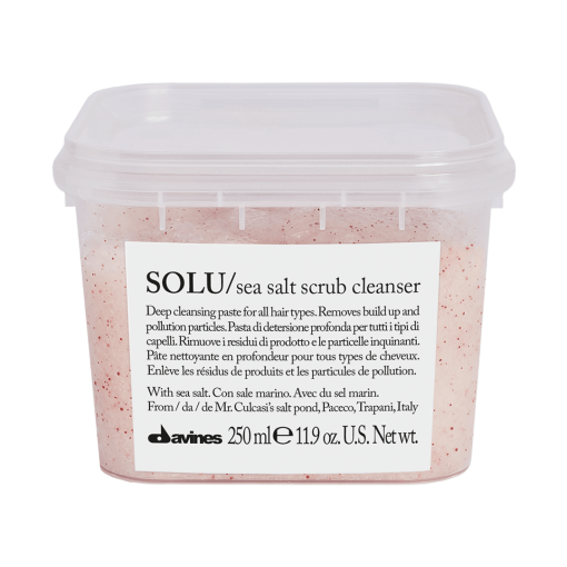 solu sea salt