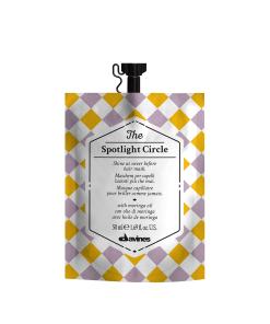 The Spotlight Circle