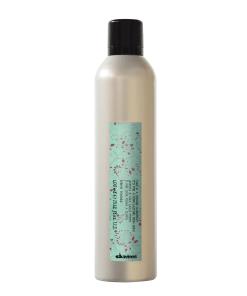 Strong Hold Hair Spray