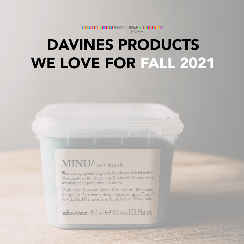 davines products