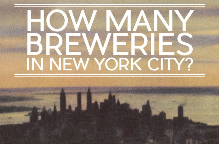 how_many_breweries_in_new_york_city