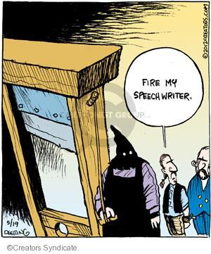 Image result for guillotine comic