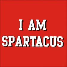 i am spartacus 1