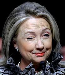 The face of evil that helping to run our Republic