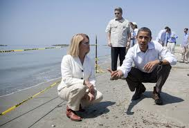 gulf obama visits