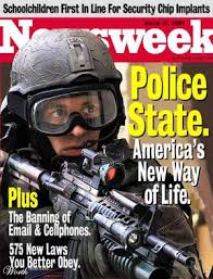 police state america2