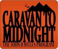 caravan to midnight john b wells