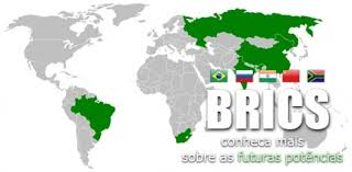 The BRICS have attacked the sacred Federal Reserve by undermining the Petrodollar.