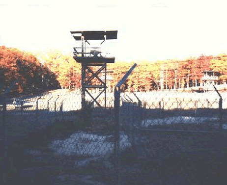 """Camo Grayling, a known FEMA camp, is the site of massive training for the Michigan Army Reservists and the Michigan National Guard. They say they are training for GITMO duty. Perhaps this is true. However, everyone should Google """"FM 3-39.4"""" and make sure you are seated as you read this Army Field Manual."""
