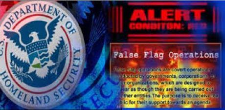 false flag playbook