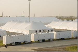 UN controlled FEMA Camp