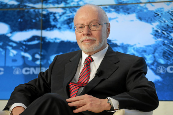 """Like Napolitano, Paul Singer has stated that """"It is not a matter of if but when""""."""