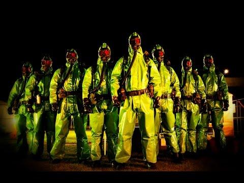 isis ebola
