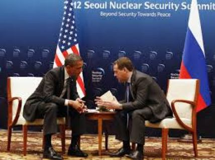 """""""With regard to missile defense, I will have more flexibility after the election."""""""