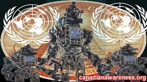 UN KILLER ROBOTS