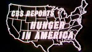 cbs reports on hunger in america