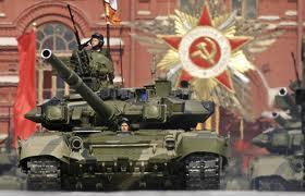 russian-military tank