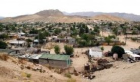 ISIS base camp, eight miles from El Paso Texas. Source: Judicial Watch.
