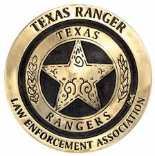 Texas Rangers preparing for ISIS incursions.