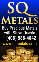 A safe place to purchase your gold and silver.