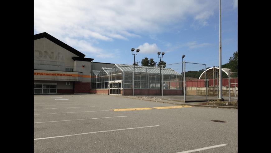 canadian border fema camp