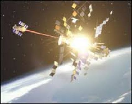 space based weapons 2