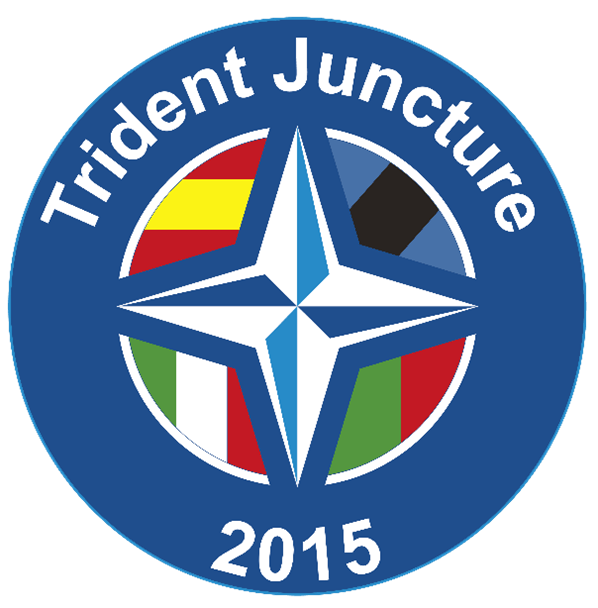 trident juncture