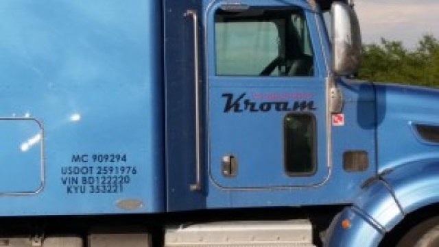 katy walmart 2 transport vehicle