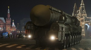 world war 3 nuclear missiles to german