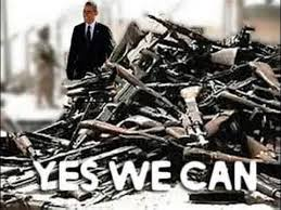 gun confiscation yes we can