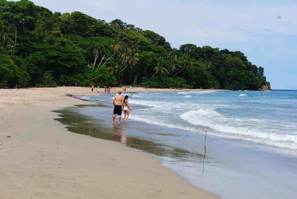 Best places to visit in the Americas featured by top travel blog, The Common Traveler: Costa Rica