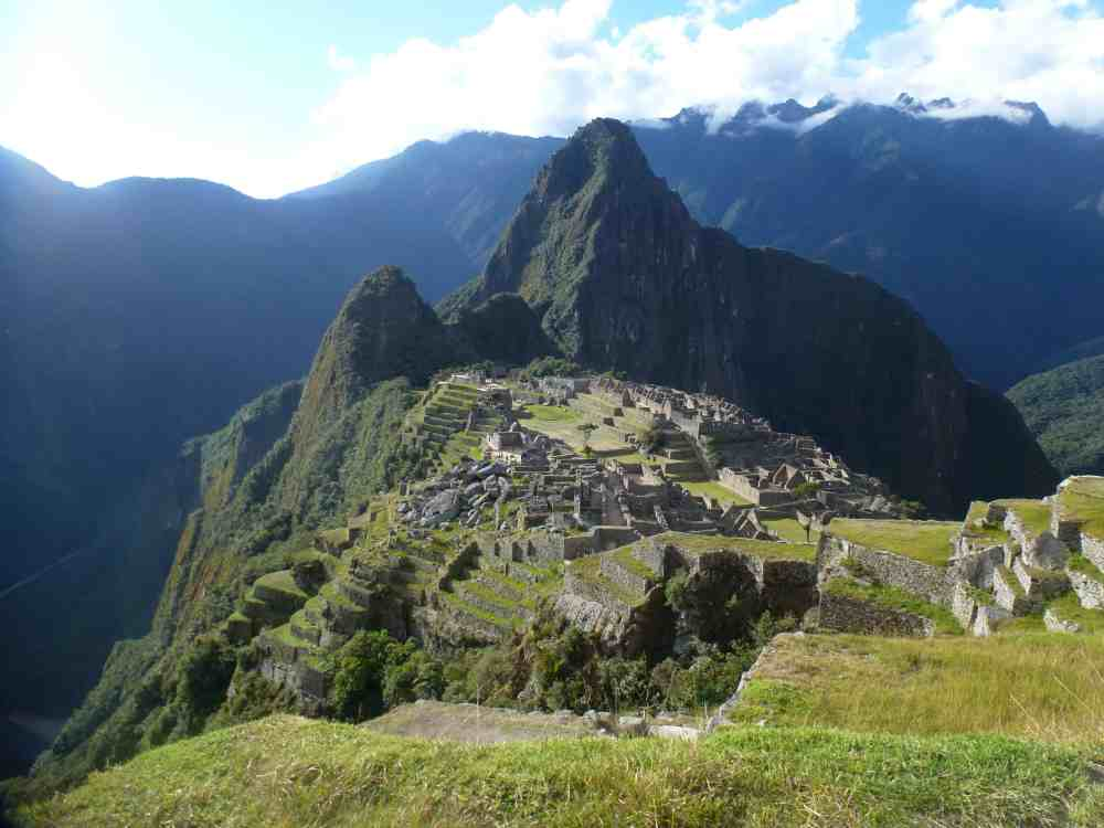 Best places to visit in the Americas featured by top travel blog, The Common Traveler: Cusco, Peru