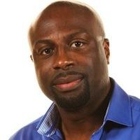 Mondelēz International global travel expense and meetings manager Ike Ihenacho