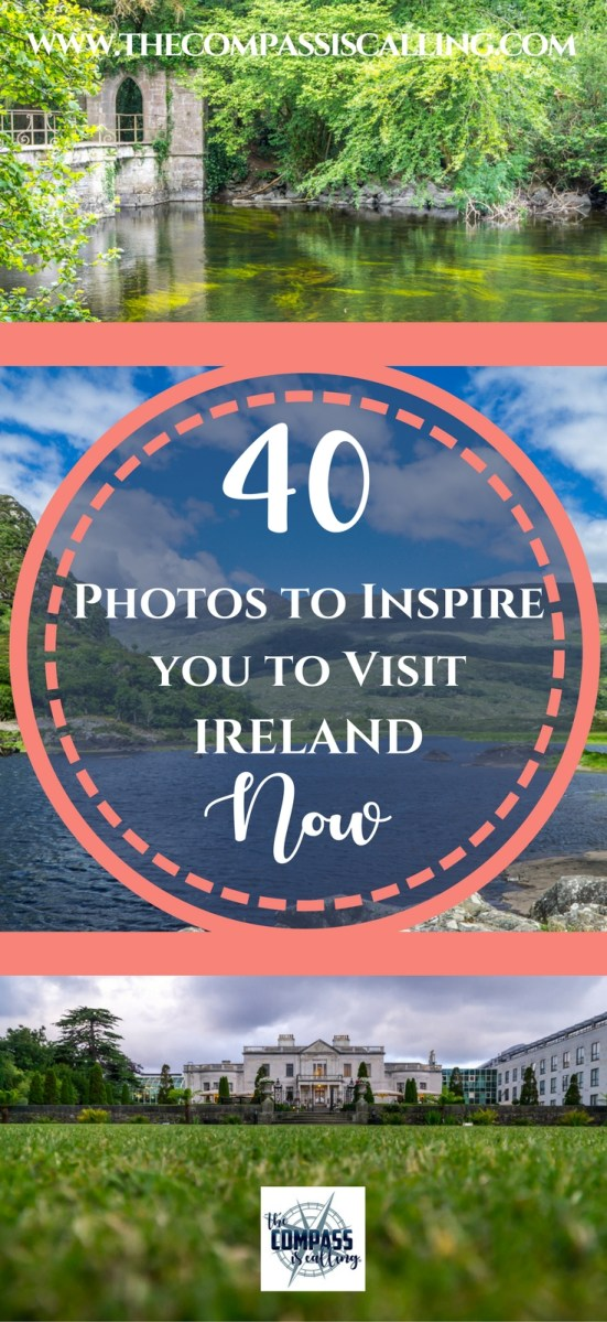 40 Photos to Inspire You to Visit Ireland