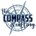 The Compass Is Calling logo