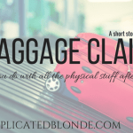 Baggage Claim:  What do you with all the physical stuff after divorce?