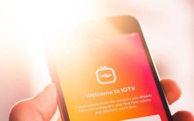Come funziona IGTV: ecco cosa serve sapere