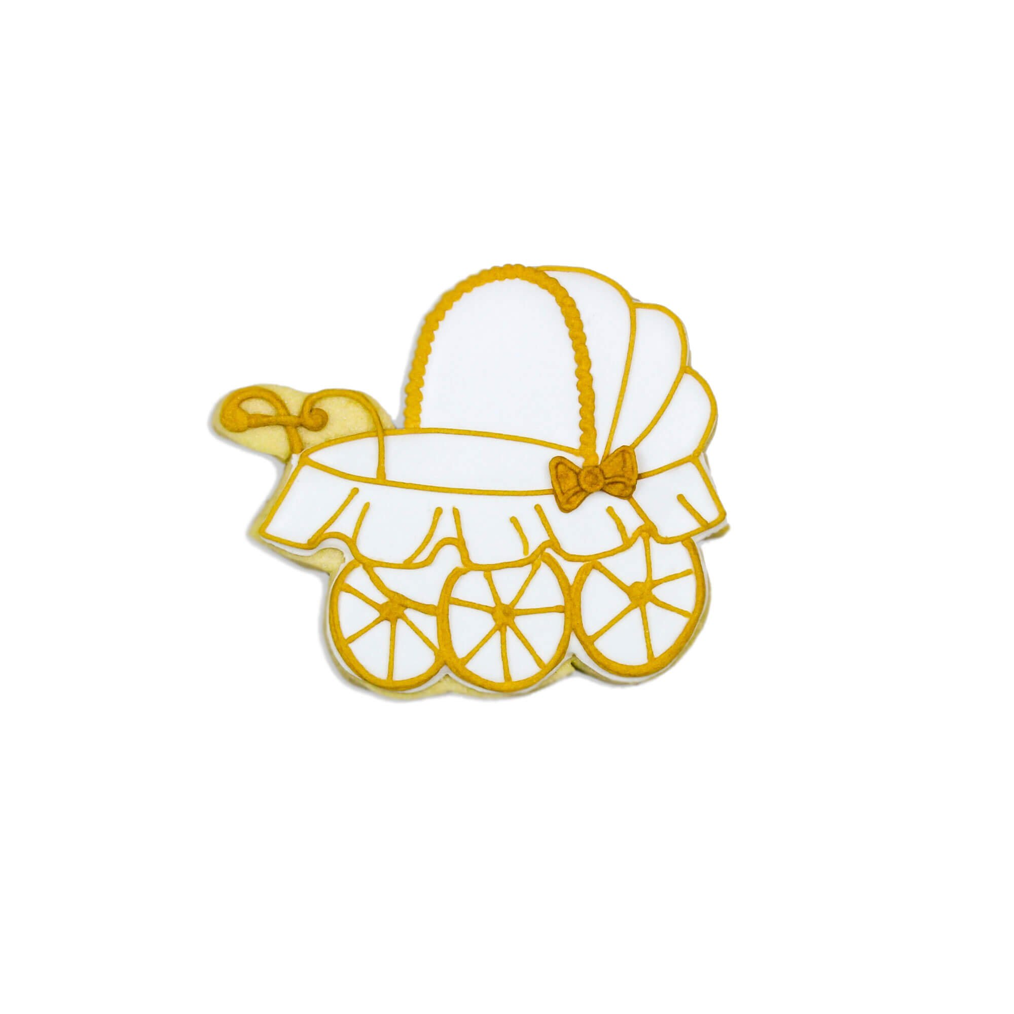 baby trolley biscuit individual