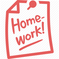 Homework - what works?