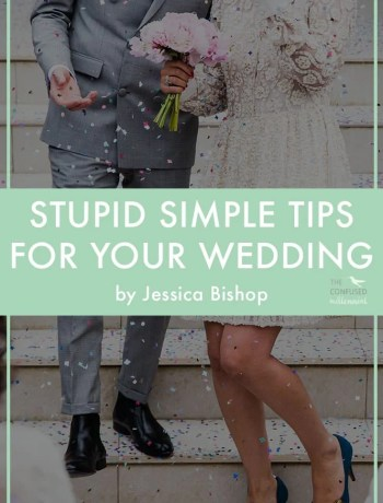 The number one struggle couples have during wedding planning? Keeping the wedding budget in check. There are so many logistics involved and decisions to be made that it's no wonder people get a bit stressed out while planning their big day. My best advice for avoiding a breakdown and going over budget? Get clear on your priorities and your numbers! Before you even start spending a penny, you have to ask yourself a few important questions first...