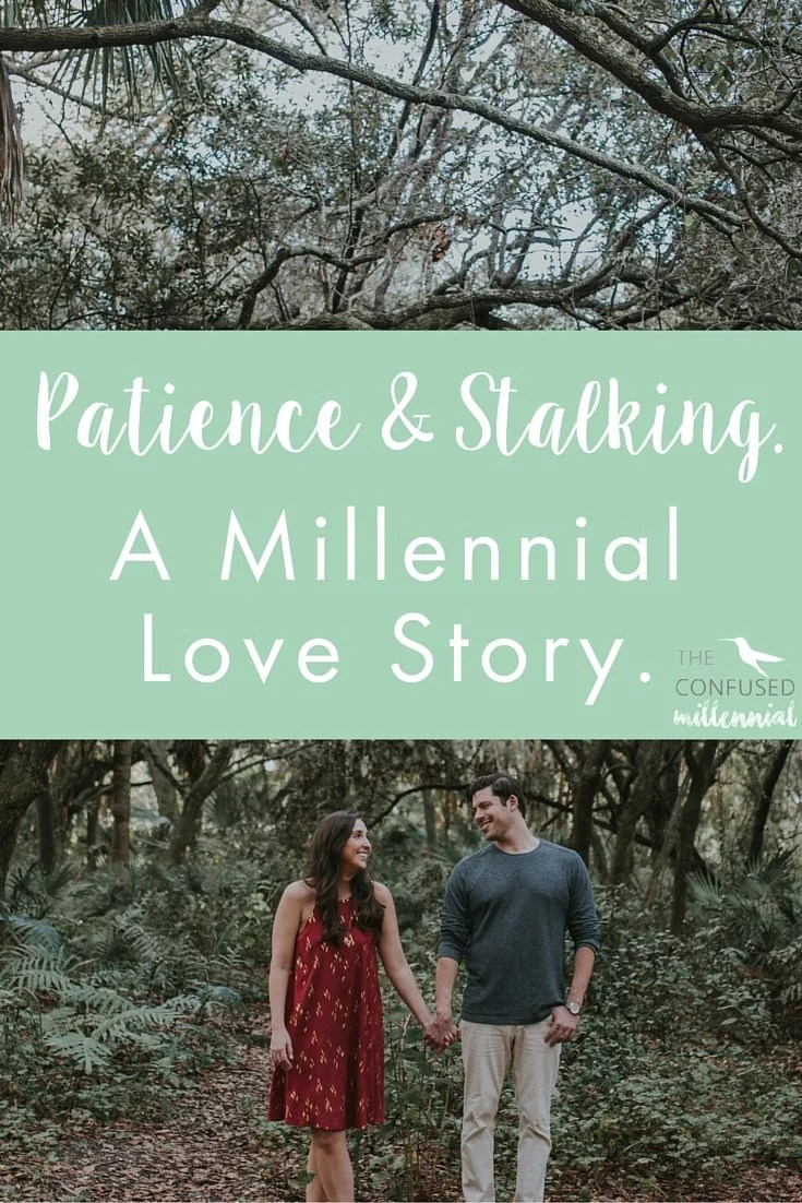 love story dating