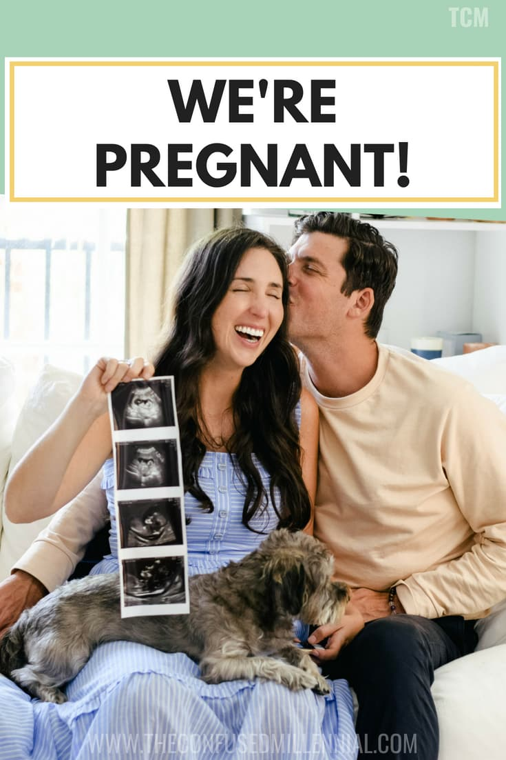we're pregnancy, blogger's pregnancy announcement, pregnancy announcement ideas to husband and parents, first pregnancy announcement pictures and photos, #pregnant, #pregnancy, #pregnancyannouncement
