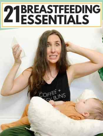 21 Breastfeeding Must Haves_ Essential Equipment, Clothes & Accessories, list of products mom needs for breast feedings, mothers tips for new mom during pregnancy on what to get for nursing baby and helping with milk supply, advice on nursing bras, tank tops, maternity shower gifts ideas, thoughts on what to get moms for nursing newborn and children, #breastfeeding, #breastfeedingessentials, #breastfeedingmusthave, #nursingessentials, #newbornbaby