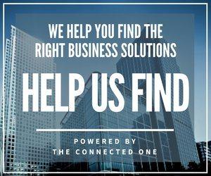 Help Us Find