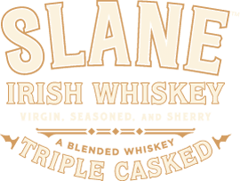 Slaine Irish Whiskey