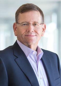 David Goeckeler