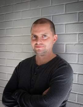 Erik Huddleston