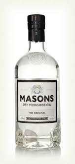 Mason's Yorkshire Gin